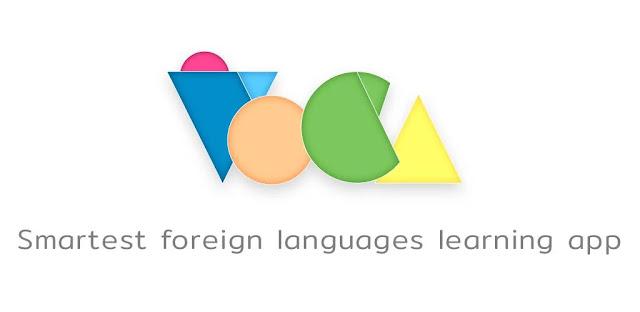 قم بتنزيل iVoca: Learn Languages Free - English & More  برنامج تعلم اللغات الأجنبية لنظام الاندرويد