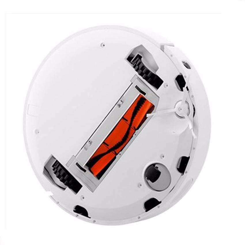 Alat Penghisap Debu Ruangan Otomatis Vacuum Cleaner Robot