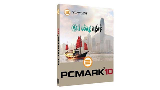تحميل برنامج Futuremark PCMark 10 كامل مع التفعيل