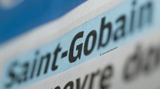Saint Gobain dividende exercice 2020