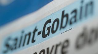 action Saint-Gobain dividende exercice 2020