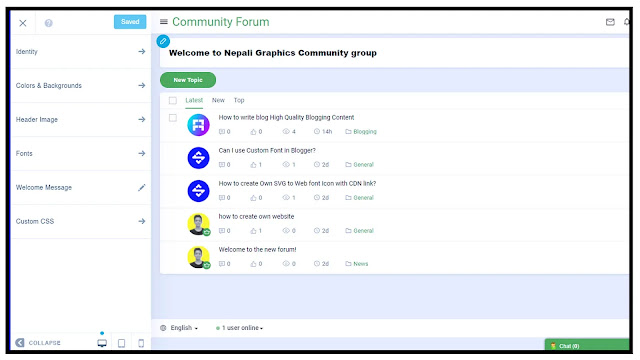 forum-page