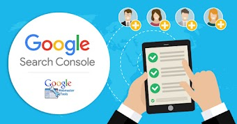 How to Submit Website Properties on Google Search Console