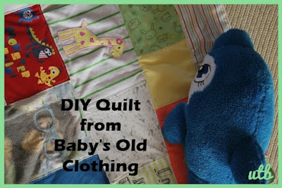 diy-baby-clothing-quilt