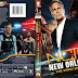 NCIS: New Orleans Season 3 DVD Cover