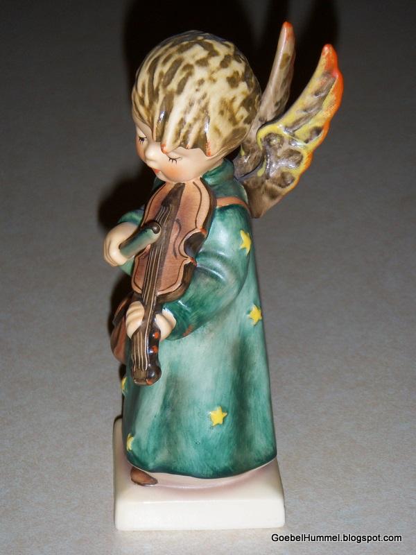 Angel Goebel Violin