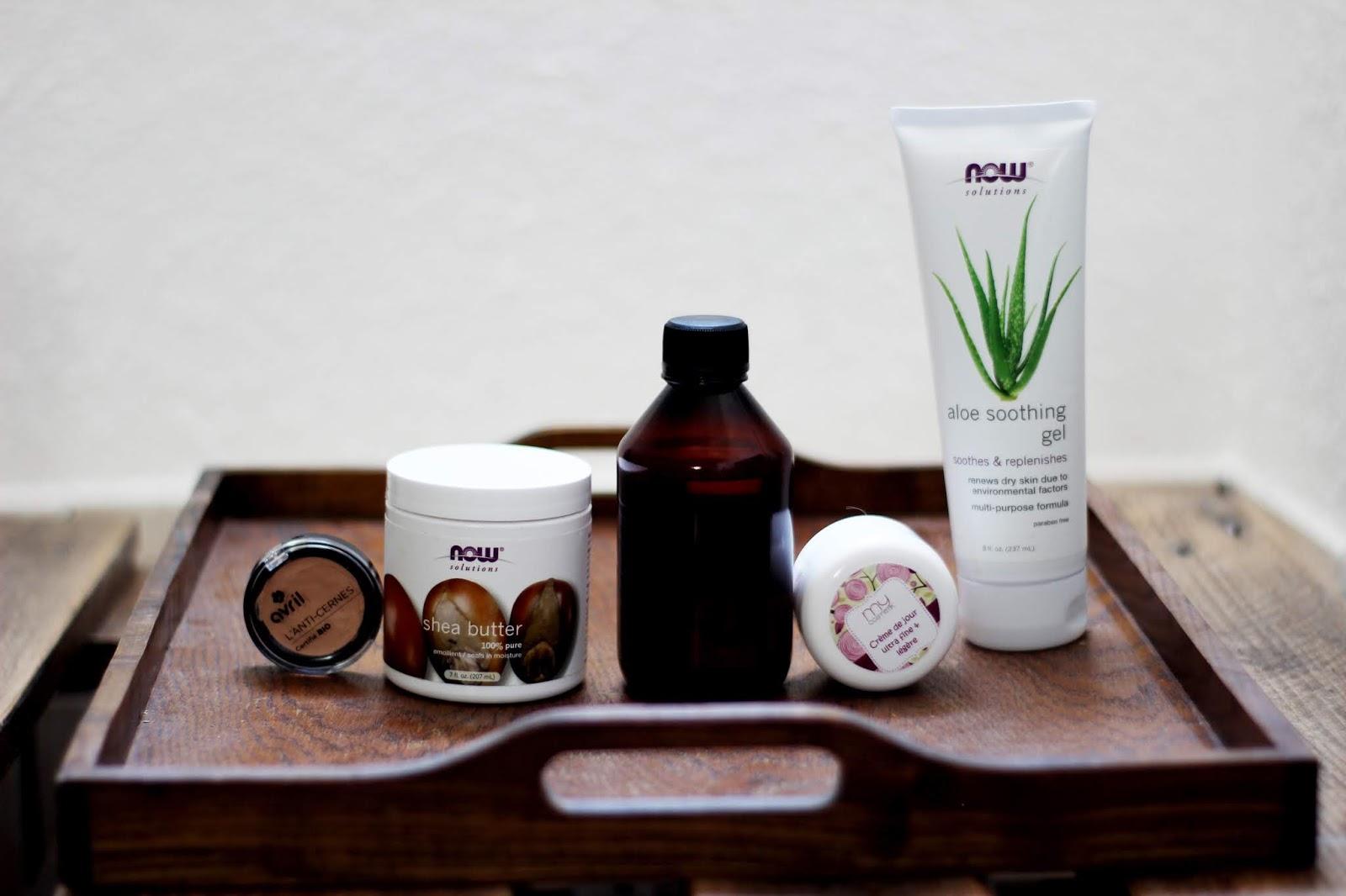 Maquillage vegan et zéro dechet