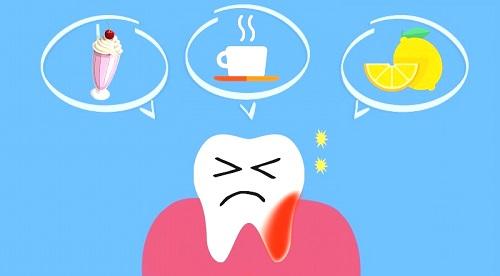 Diş Sizlamasi Kesin Çözüm
