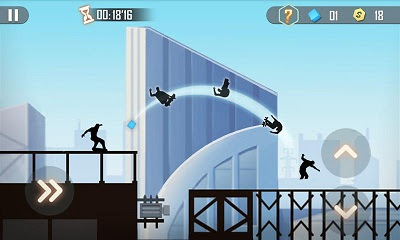 Download Game Shadow Skate Apk Mod Money