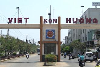 Thu mua vải tồn kho tại Khu Công Nghiệp (Kcn) Việt Hương I