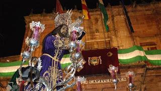 Nuestro Padre Jesús de Montoro no estará en la magna exposición de la Mezquita-Catedral