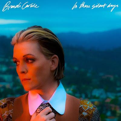 In These Silent Days Brandi Carlile Album