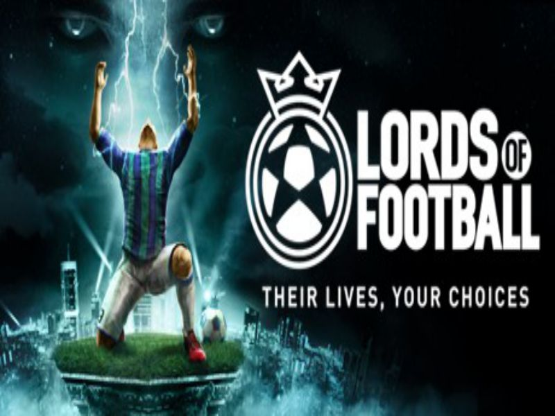 Download Lords of Football Game PC Free