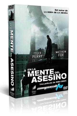 En la Mente del Asesino DVDR NTSC Español Latino