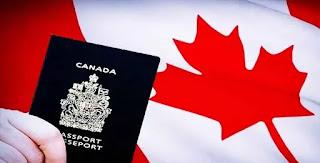 شروط الحصول على الجنسية الكندية | شرح كامل ومفصل