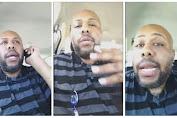 US police hunt down the perpetrators of the killings on Facebook Live Broadcast