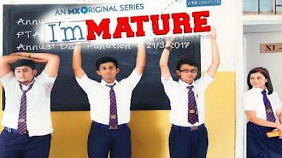 अगर आप भी School या collage में है तो आप यह 4 web Series जरूर देखें।