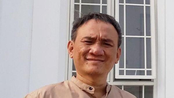 PD: Dukungan PDIP ke Mulyadi-Ali Mukhni di Pilgub Sumbar Baru Lisan