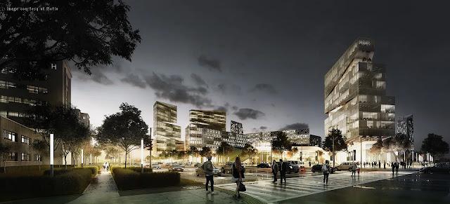 3D rendering Sydney