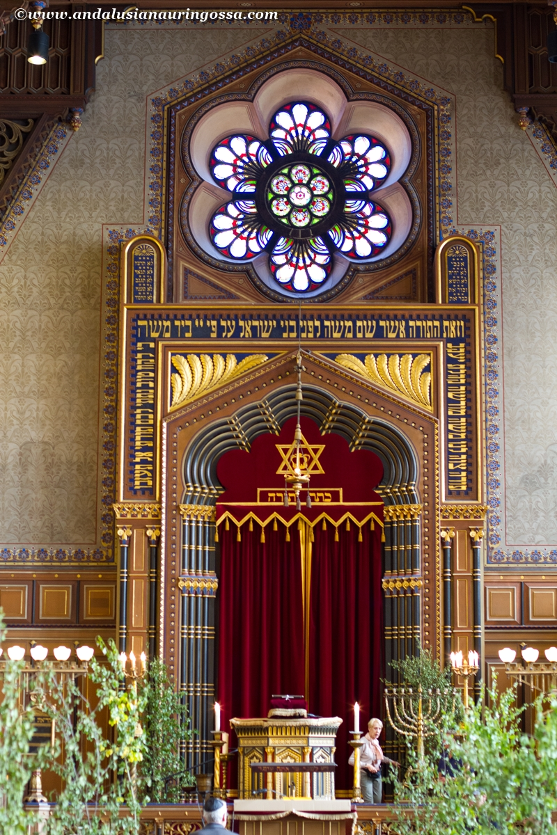 Tukholman Suuri Synagoga_Stockholm Great Synagogue11