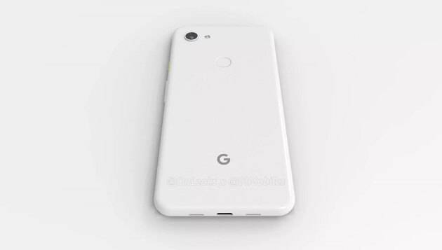 تسريب يكشف عن اسعار هواتف Pixel 3a و Pixel 3a XL