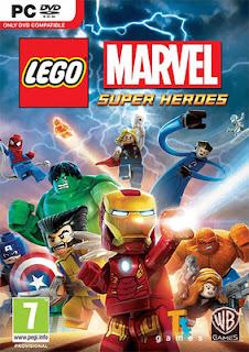 Download LEGO MARVEL's Avengers