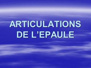 ARTICULATIONS DE L'EPAULE.pdf