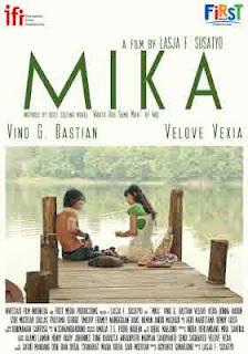Mika (2013) DVDRip