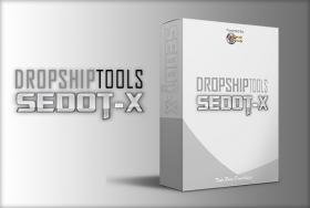 Sedot-X Dropship Tools