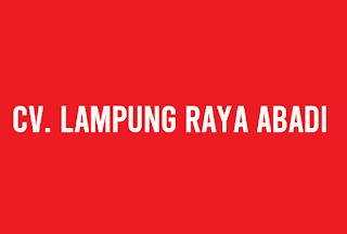 CV. Lampung Raya Abadi