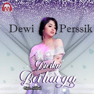 Dewi Perssik - Diriku Berharga MP3