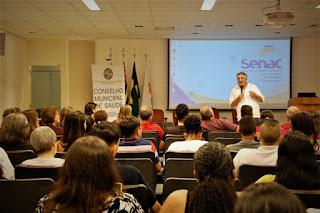 Seminário discute novos desafios do SUS e Controle Social