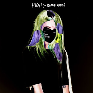 Alison Wonderland (Ft. Trippie Redd) - High Lyrics
