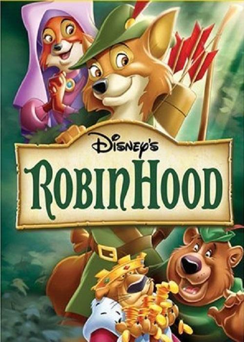 Robin Hood 1973 Disney Free Movies Any Where