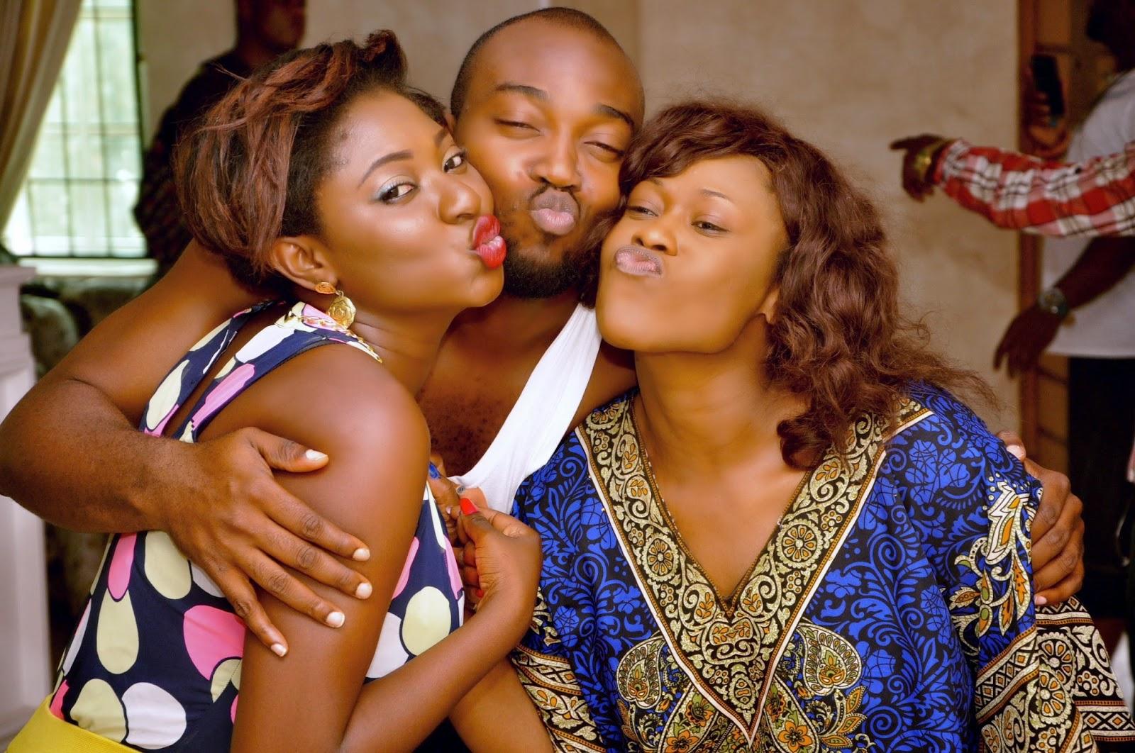 oge sister nollywood movie