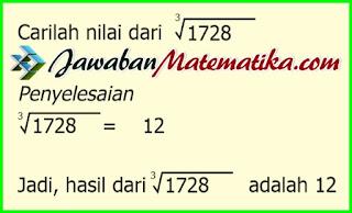 Kunci Jawaban Senang Belajar Matematika Kelas 5 Halaman 164