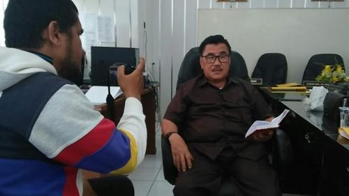 DPRD Padang Minta Pemko Tak Persulit Pencairan Bansos