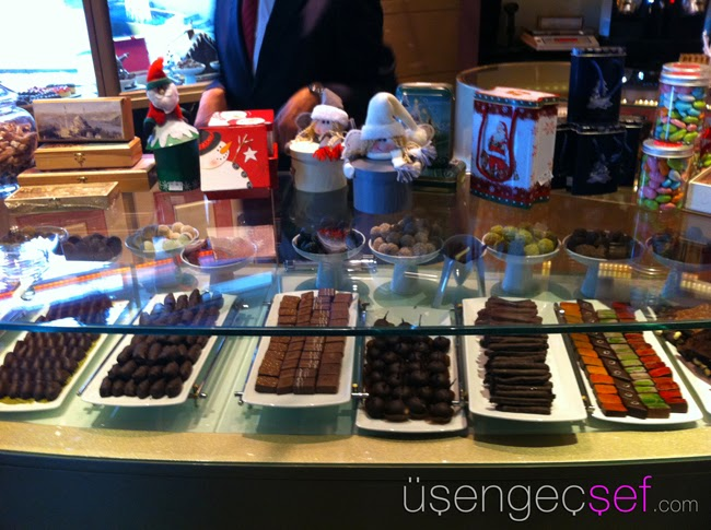 cikolata-the-marmara-horel-istanbul
