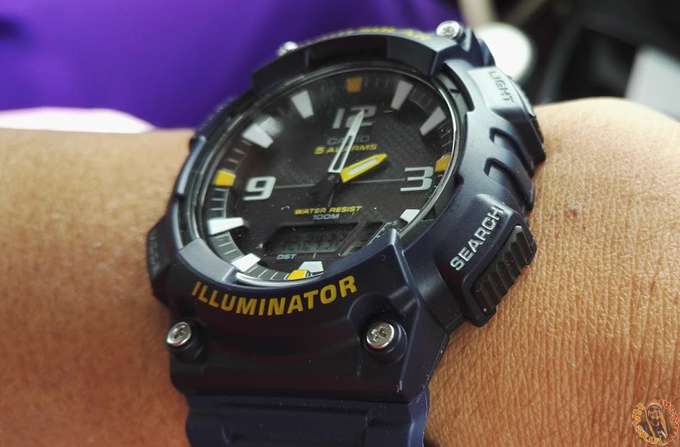 Beli Jam Berjenama Secara Online di Lazada Malaysia