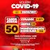 Jaguarari registra 17 novos casos de coronavírus no Boletim deste sábado (20)