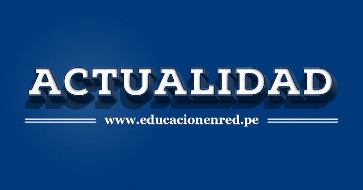 DRE Piura evaluará a más de 27 mil estudiantes de colegios de primaria y secundaria