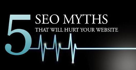 Top 5 SEO myths you should put to grave in 2014