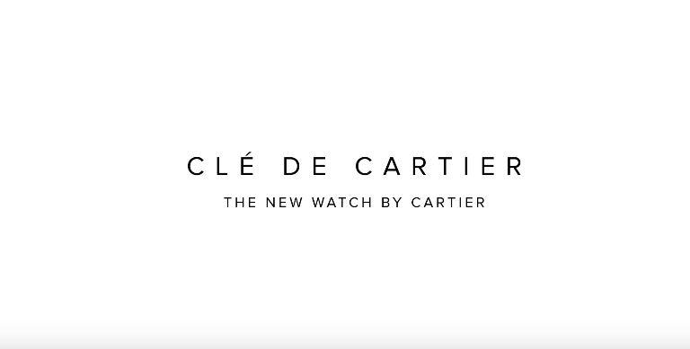 Canzone Cle De Cartier con orologio acciaio Pubblicità | Musica spot Ottobre 2016