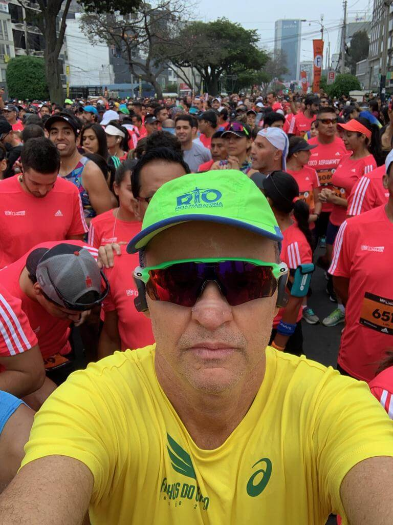 Meia Maratona de Lima