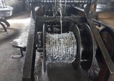 Jual Kawat Duri Harga Pabrik