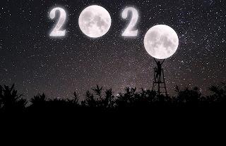 Pożegnanie z rokiem 2020