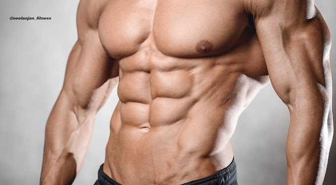 How to get 6-pack abs?
