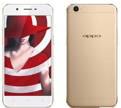 Hp Oppo A39