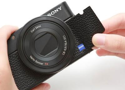 Sony RX200