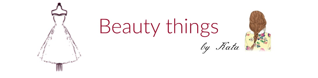 Beauty things by Kata